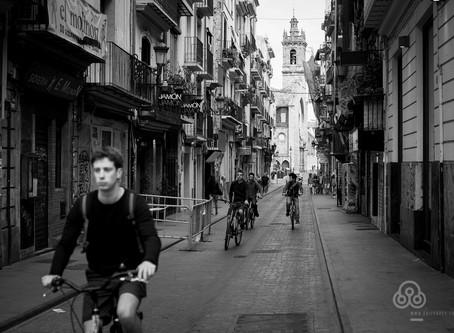 Valencia, capital de la joyería creativa.
