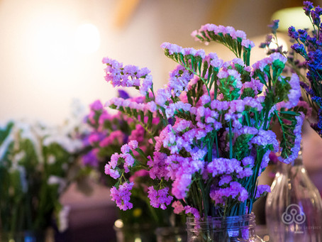 Autowedding o cómo organizarte tú misma tu boda