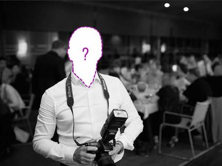 Los 5 errores a la hora de contratar fotógrafo para tu boda (intro)