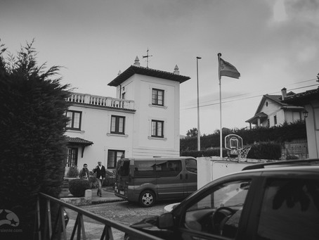 Taller fotográfico en Ceceñas (Cantabria)