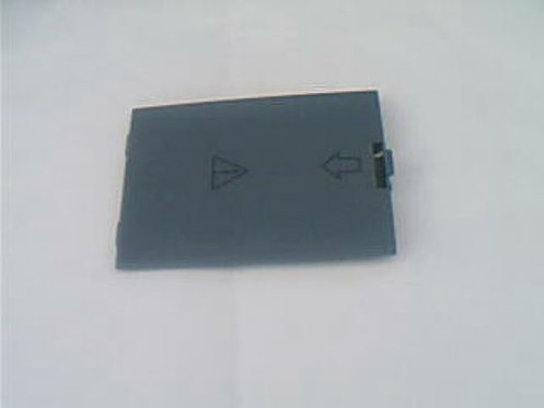 Battery Door Blue, PM-9000 Express