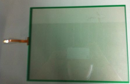 """Touch-panel, Resitive-type, 12.1"""""""