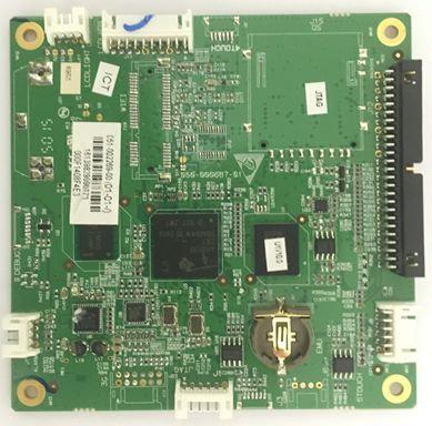 Mindray IMEC CPU Board