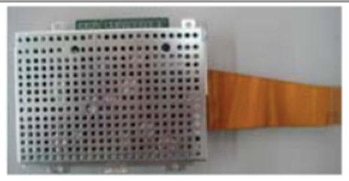 Mindray DC-N6 Power Module (FRU)