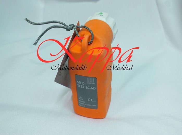 Defibrillator Test Load (50Ω)