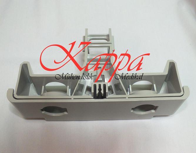 Datex-Ohmeda Aestiva Flow Sensor Holder
