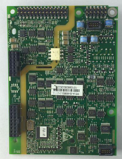 MPM Analog Board T5/T8