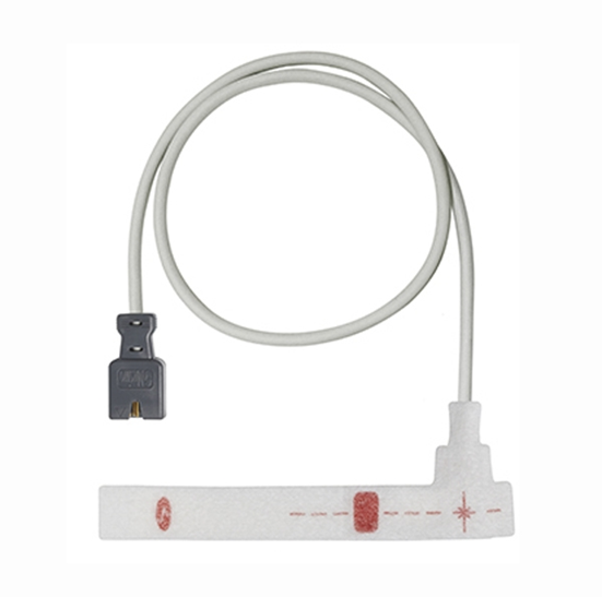 Neonatal SpO2 Adhesive Sensors, 3 ft