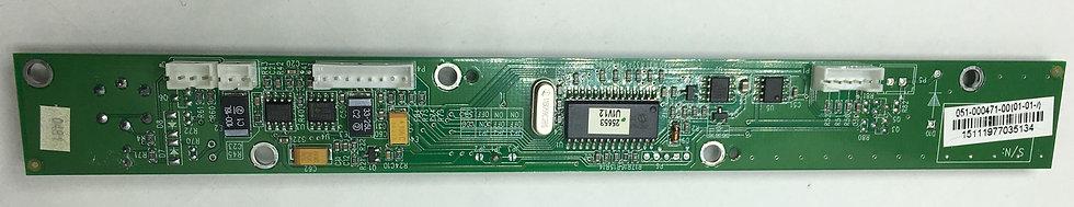 Mindray MEC-2000 Keyboard