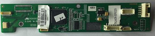T5 Button Board