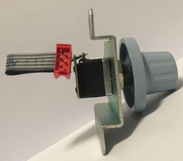 Encoder Assembly (Optical encoder)