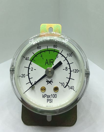 Mindray WATO EX-65 Air Pressure Gauge Assembly