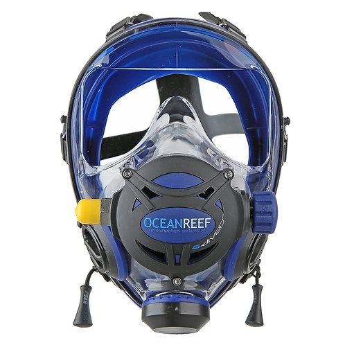 Full Face Mask con Comunicación Ocean Reef