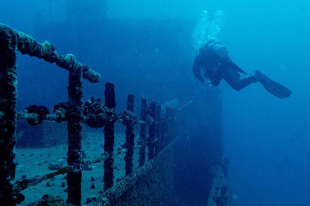 Pecios-y-barcos-hundidos-Especialidades-