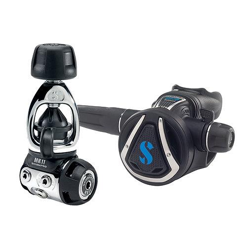 Regulador MK11/C370 ScubaPro