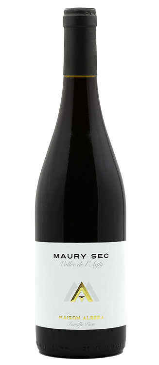 Maury Sec