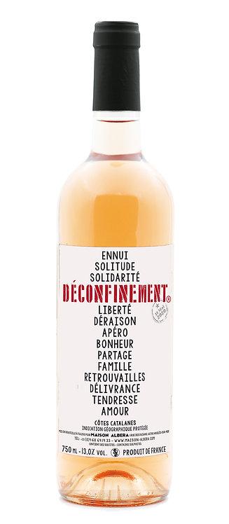 DECONFINEMENT Rosé