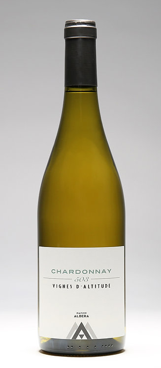 Chardonnay d'Altitude