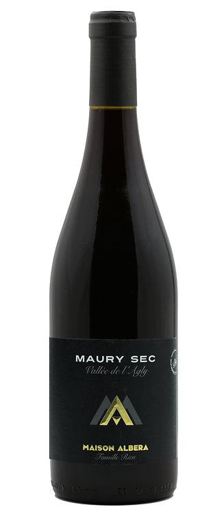 Maury Sec BIO