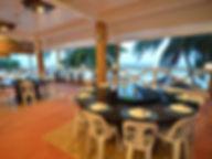 ディープブルーダイブリゾートレストラン
