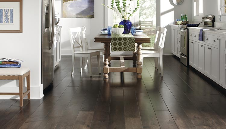 Mannington Home Flooring