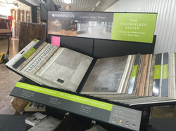 Mannington Vinyl