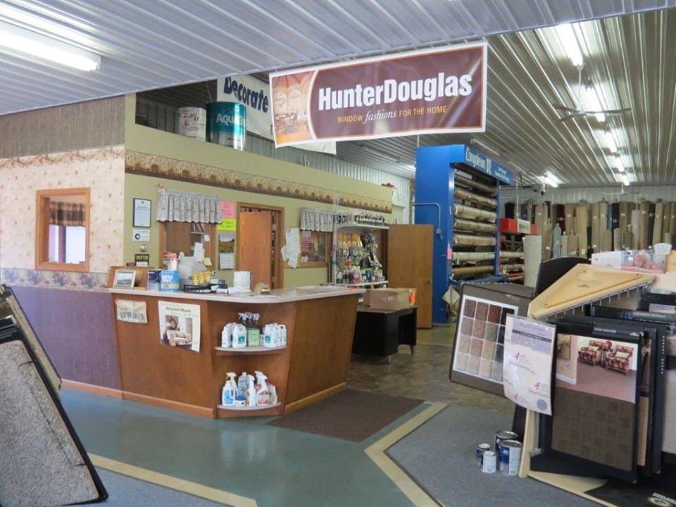 Kuhn's Flooring & Decorating