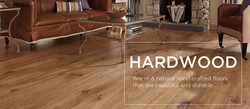 Mannington Hardwood