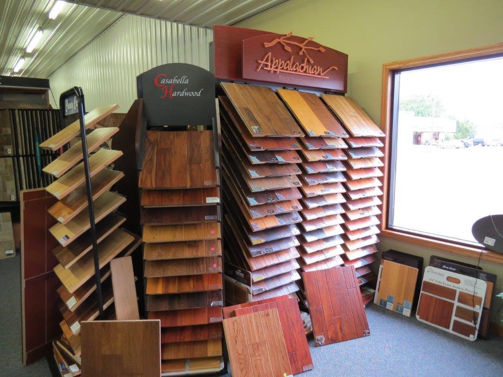 Kuhn's Flooring & Decorating