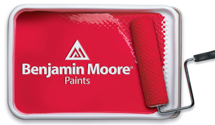 Benjamin Moore Paint Calculator