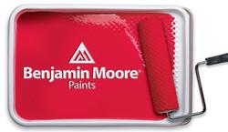 Benjamin Moore Paint Calculator