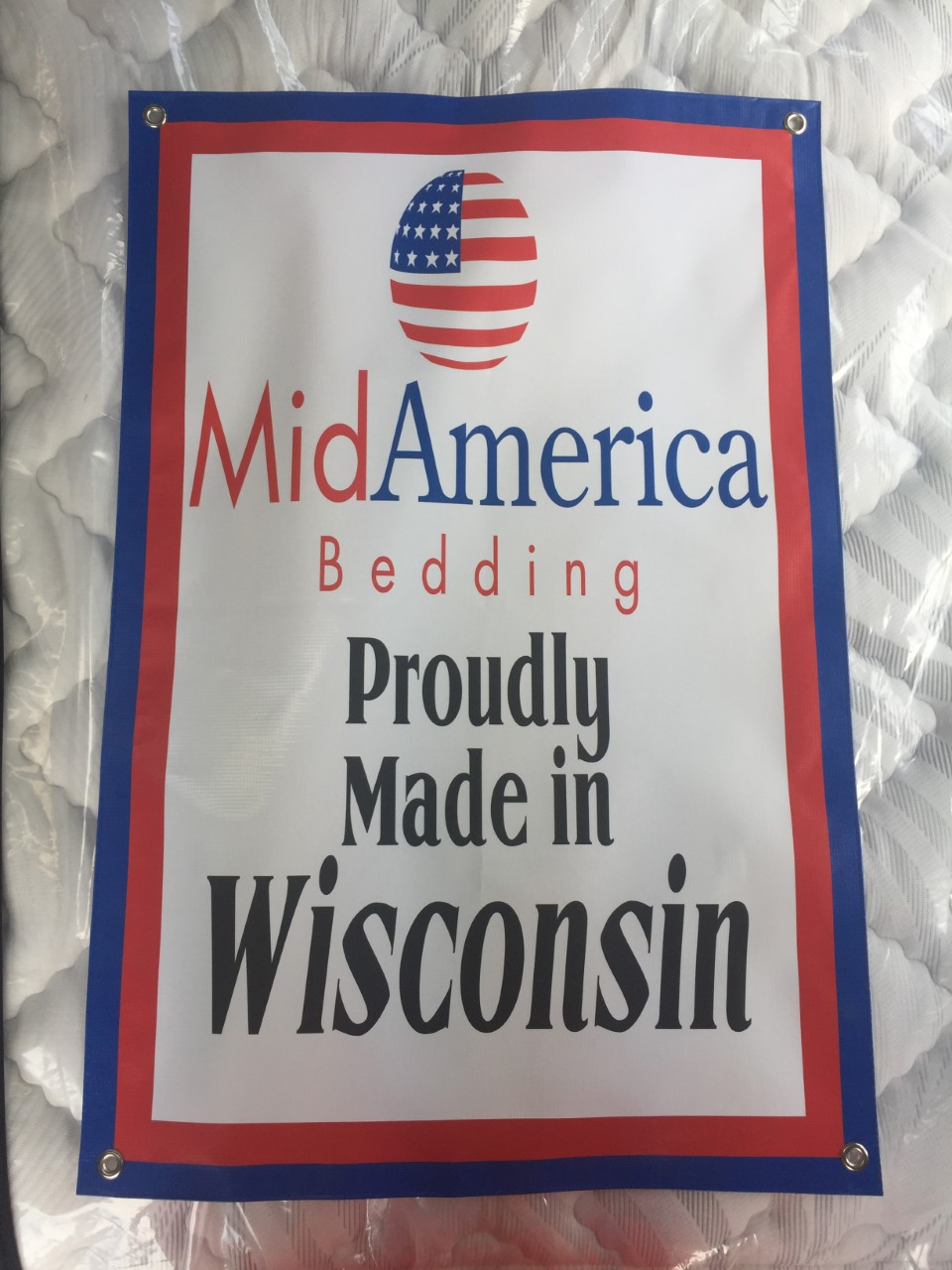 MidAmerica Made in WI