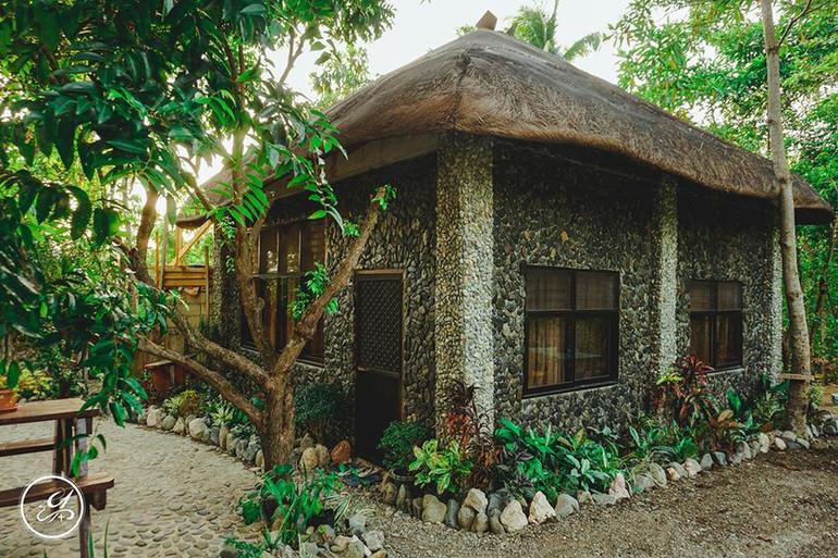 Family Ghanda House