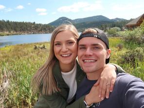 Our Honeymoon - Colorado & South Dakota