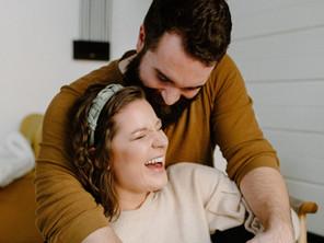 Branding Photoshoot - Andrea & Cody By Whitney Wiatt Photography