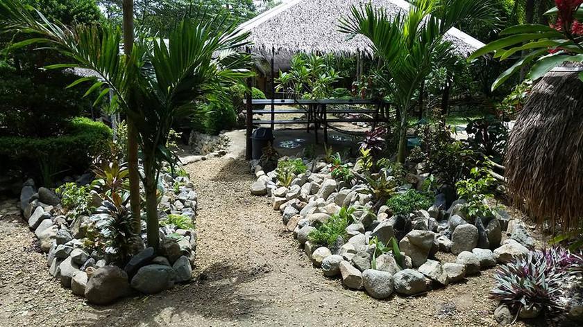 Touring Gardens