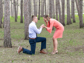 You're Engaged! Top 5 Things to do First