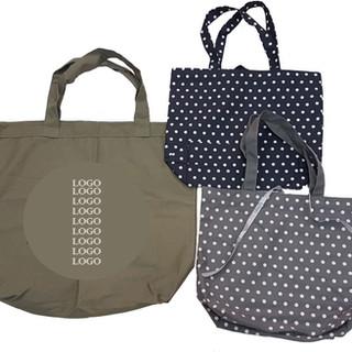 Shopper varie in materiali e colori personalizzabili