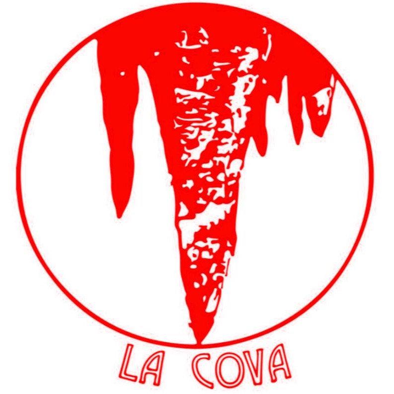 Book La Cova