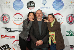 2015 Barnes after Party at Colcoa