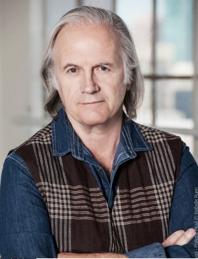 Director Philippe Muyl