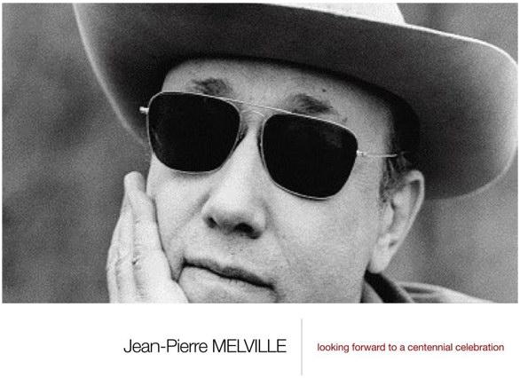 Jean Pierre Melville