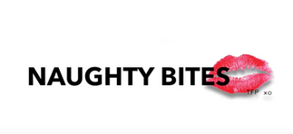 Naughty Bites by Food Pervert, featuring Air Food restaurant