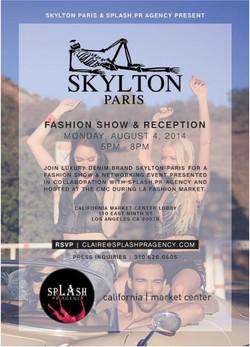 Skylton Fre(n)sh Fashion Week