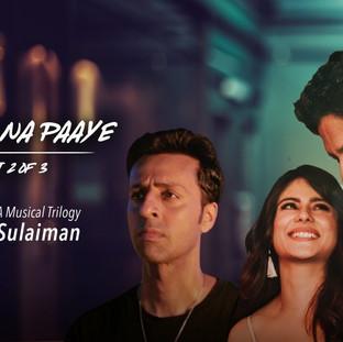 Samajh Na Paaye - Salim Sulaiman - MV