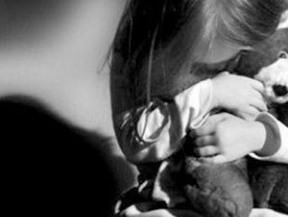 Why we don't talk about child rape