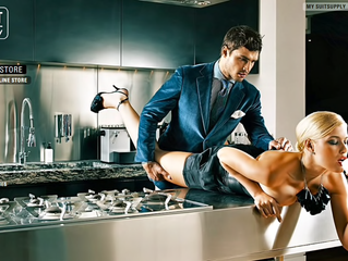 Oggettificazione degli Uomini e delle Donne nella nostra società