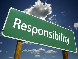Colpa vs responsabilita'  e accettare e permettere