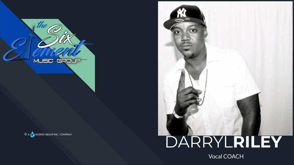 The SIX Element Group Portfolio of Darry