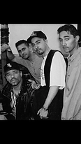 Nigel B, Ice T, Frank & Joey Sound Quest